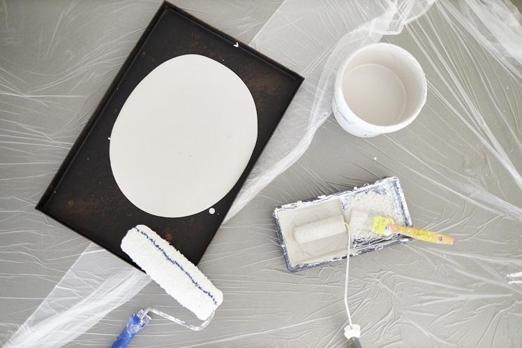 akcesoria do malowania ścian